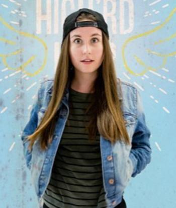 Kristen Andrews