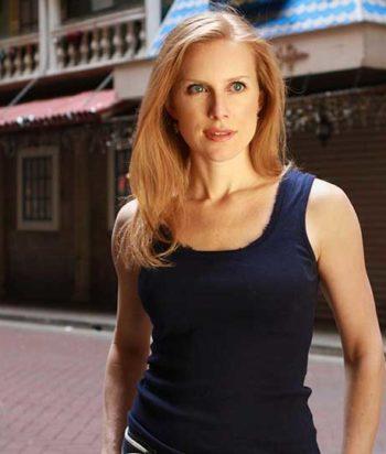 Kristin Barker
