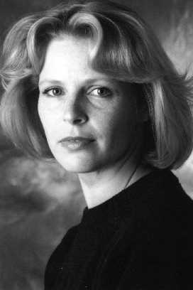 Lilja Þórisdóttir