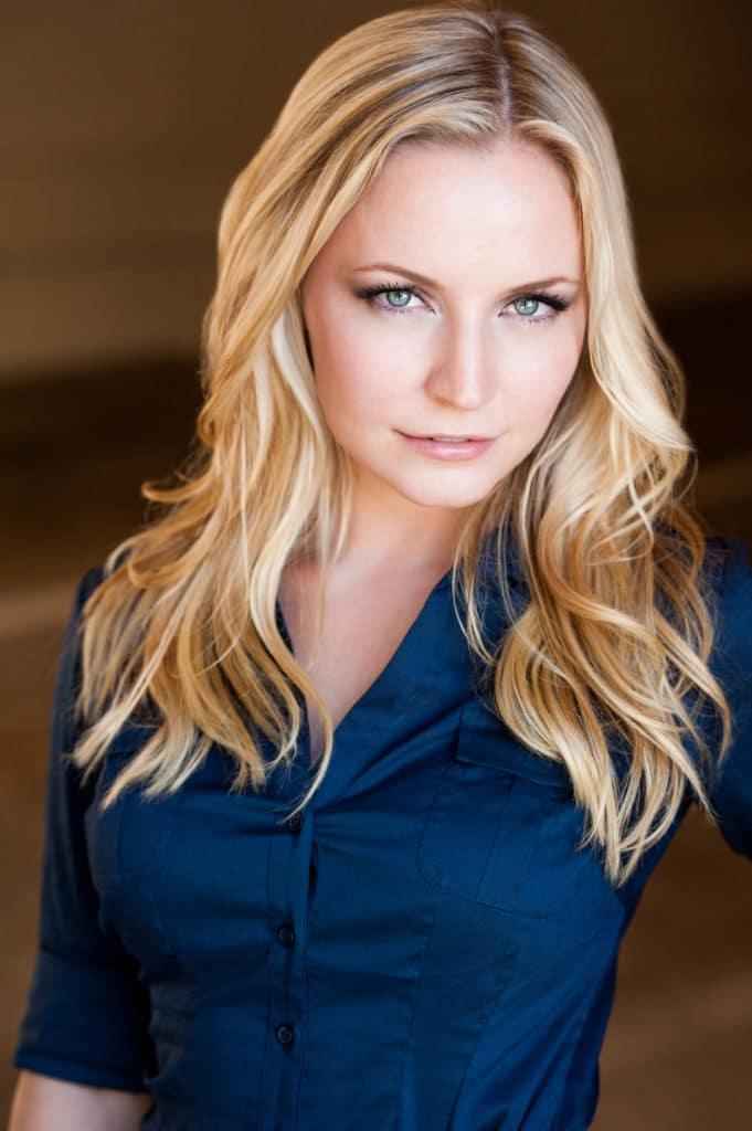 Lindsey Haun True Blood