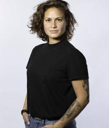 Sharai Rodrigues