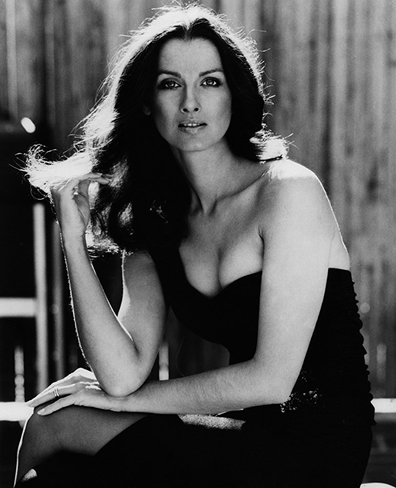 Veronica Hamel born November 20, 1943 (age 74)
