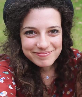 Zoe Landis