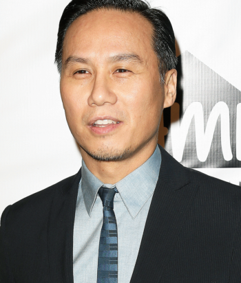 A picture of the actor BD Wong