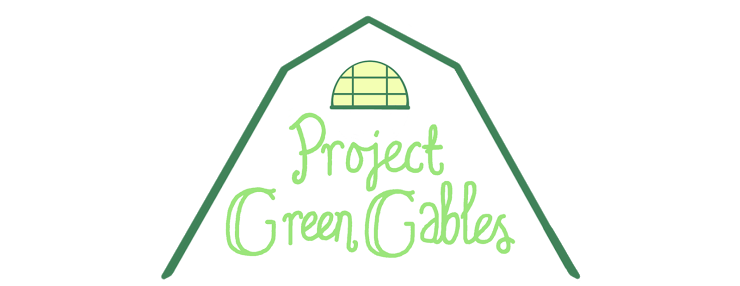 Project Green Gables