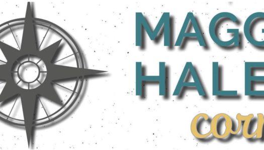 Maggie Hale's Corner