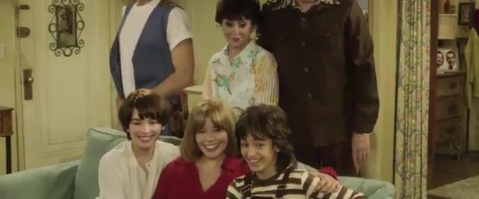 One Day At A Time Returns … January 26th