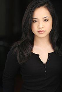 Tiffany Alycia Tong