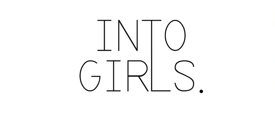 Into Girls