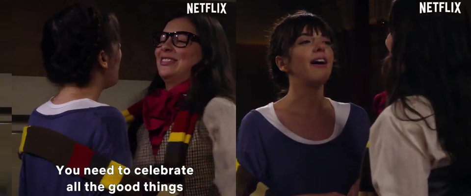 One Day At A Time Season 2 Trailer