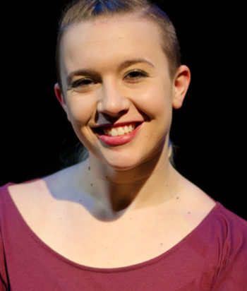 Kaitlin Webster
