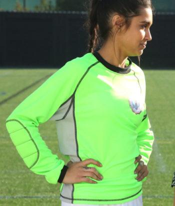 Alexis Dara