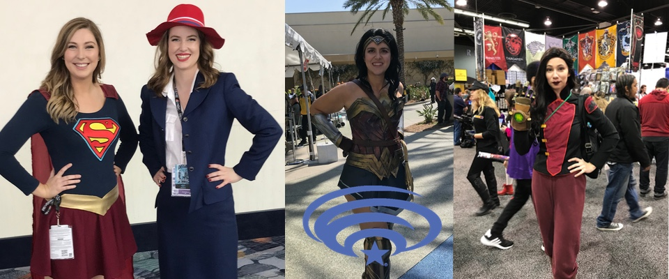 WonderCon 2018: Where TV Happens