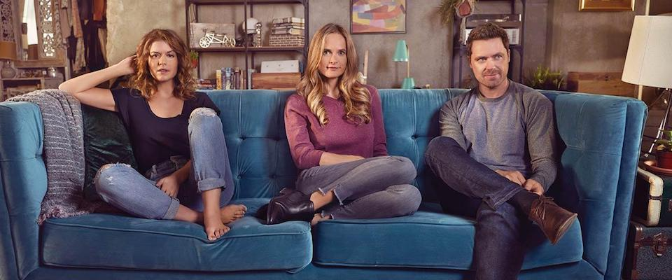 """You Me Her"" Returns Tonight"