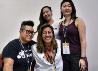 ClexaCon 2018 Day One Photo Gallery