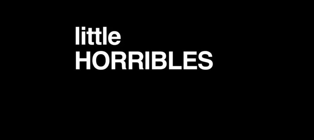 Little Horribles
