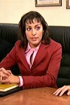 A picture of the character Rosa Izquierdo