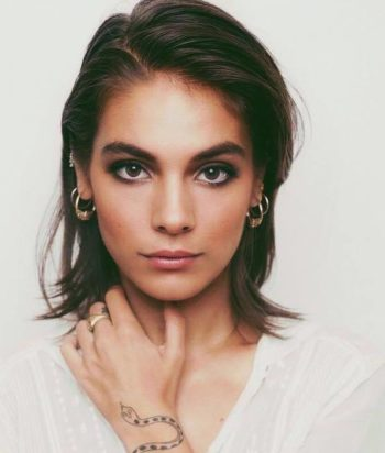 A picture of the actor Caitlin Stasey