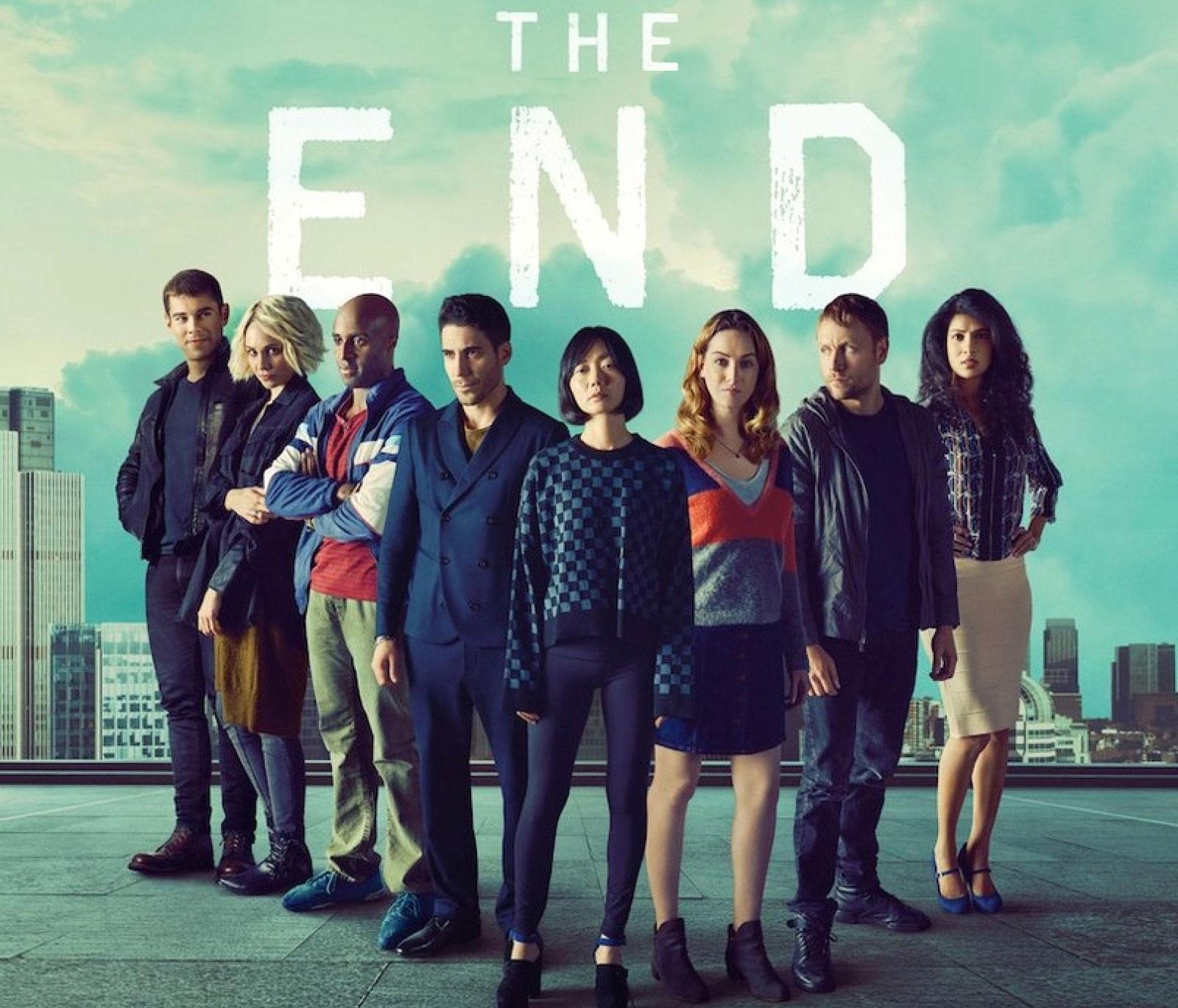 Sense8 The End
