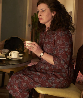 A picture of the character Anna © AMC Networks