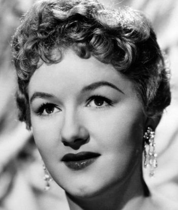 A picture of the actor Joan Sims