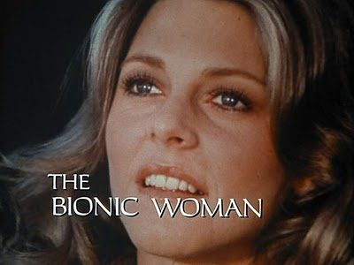Lindsay Wagner The Bionic Woman
