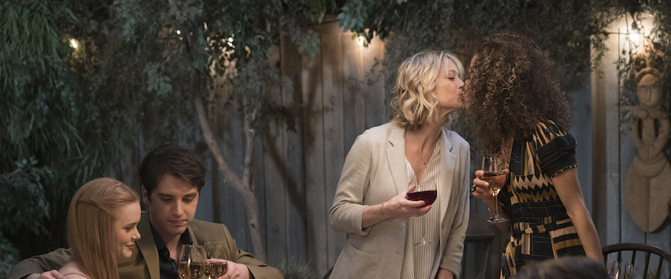 The Fosters Finale: Is This Where We Belonged?