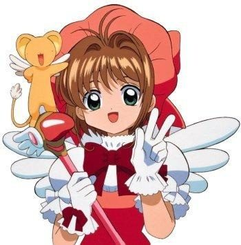 A picture of the character Kinomoto Sakura - Years: 1998, 1999, 2000
