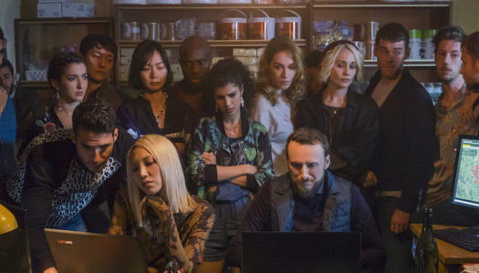 Sense8 Finale: Beautiful, Perfect, Satisfying