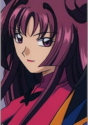 A picture of the character Ruby Moon - Years: 1999