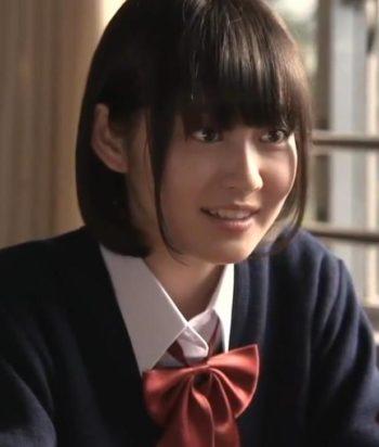 A picture of the character Yasuraoka Hanabi - Years: 2017