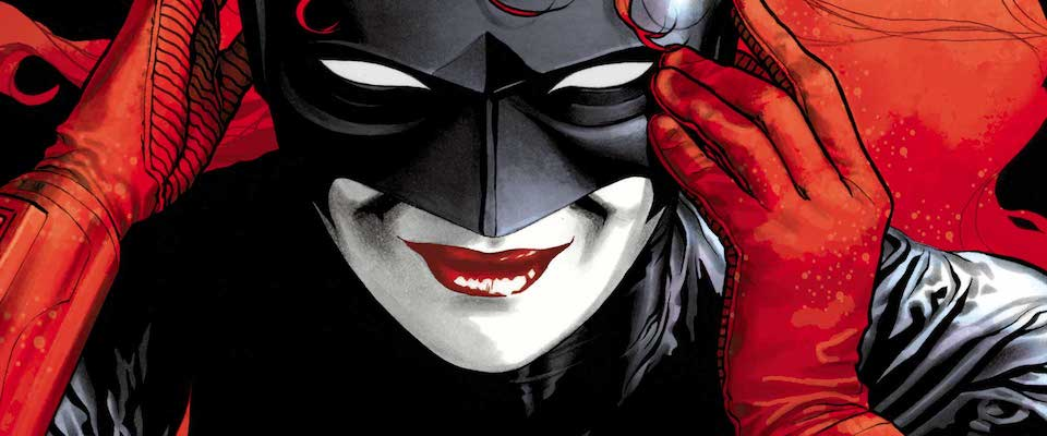The CW Amps up the Queer with Batwoman