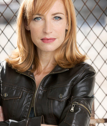 A picture of the actor Karen Strassman