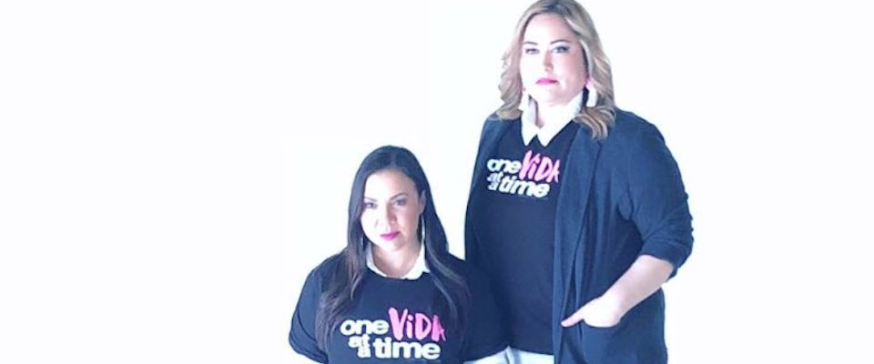 One Vida at a Nine-Nine: Latinx TV is Changing the World