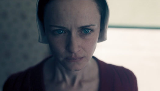 Queerest Things - Handmaid's Tale Season Two Finale
