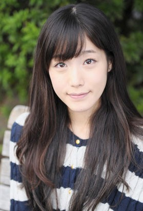 A picture of the actor Gotō Saori