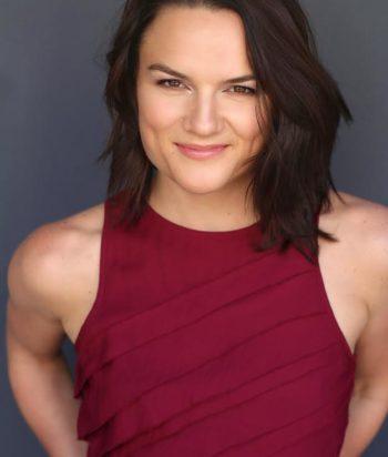 Sarah Booth