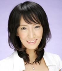 A picture of the actor Kinoshita Sayaka