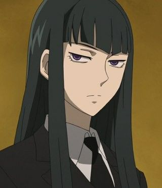 A picture of the character Hazuki Mina