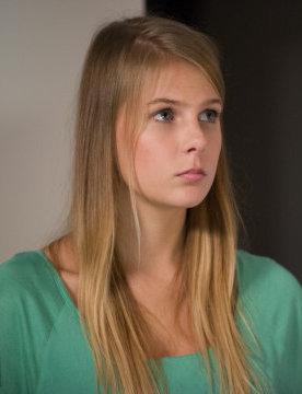 "A picture of the character Aleksandra ""Ola"" Zimińska - Years: 2015"