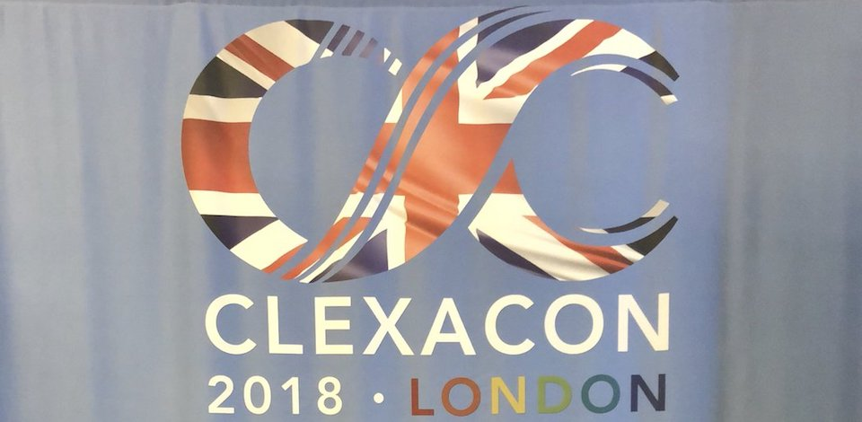 45 Days Until ClexaCon London