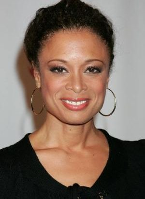A picture of the actor Valarie Pettiford