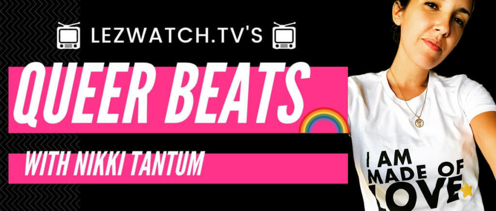 Announcing: Queer Beats with Nikki Tantum