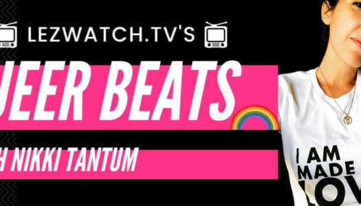 Announcing: Queer Beats with Nikki