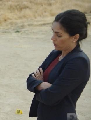 A picture of the character Antonia Pena