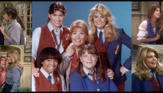 "10 Times ""The Facts of Life"" was Really Gay"