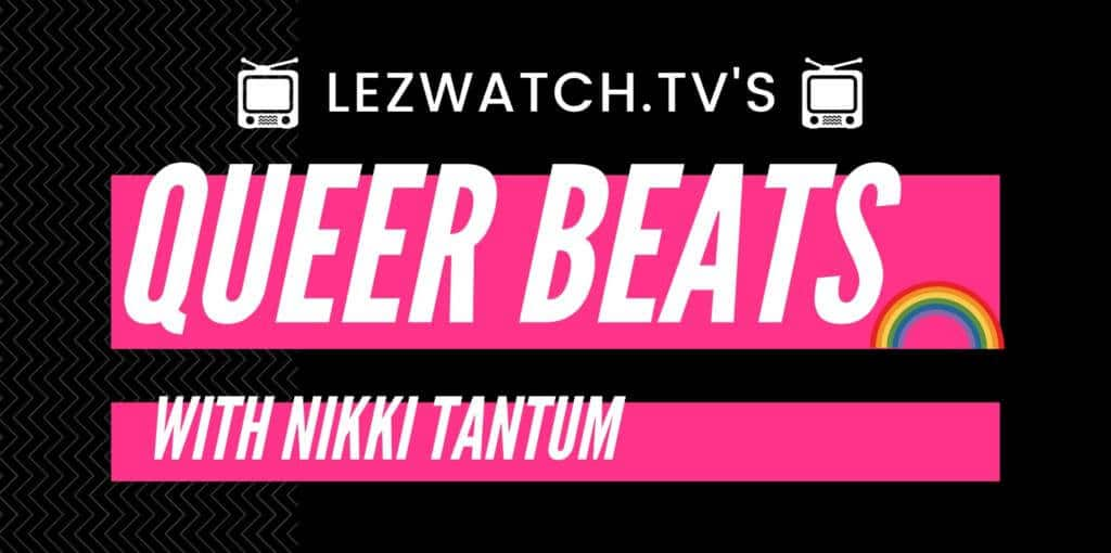 Queer Beats with Nikki Tantum Header