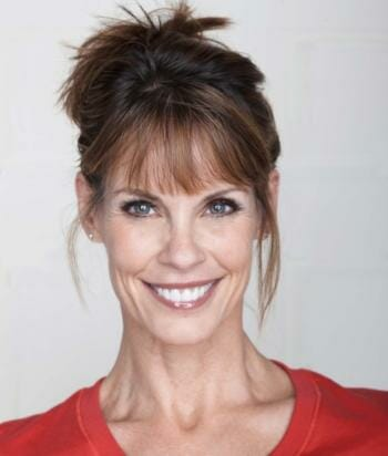 A picture of the actor Alexandra Paul