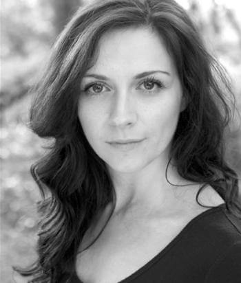 A picture of the actor Claire Rafferty