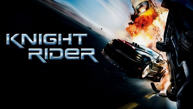 Knight Rider (2008 film)